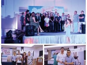 2015年1月22日至1月25日SVAKOM品牌泰国见面会