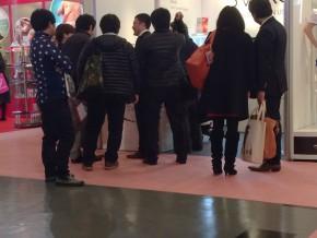 SVAKOM参加PINK TOKYO情趣用品展