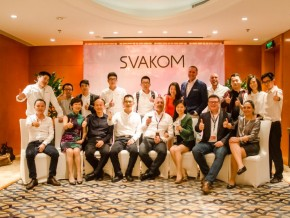 SVAKOM(司沃康):一个正在崛起的情趣品牌