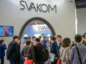 上海国际展落幕 SVAKOM智能情趣产品赚足眼球