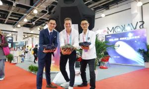 司沃康SVAKOM亮相第18届上海国际成人展